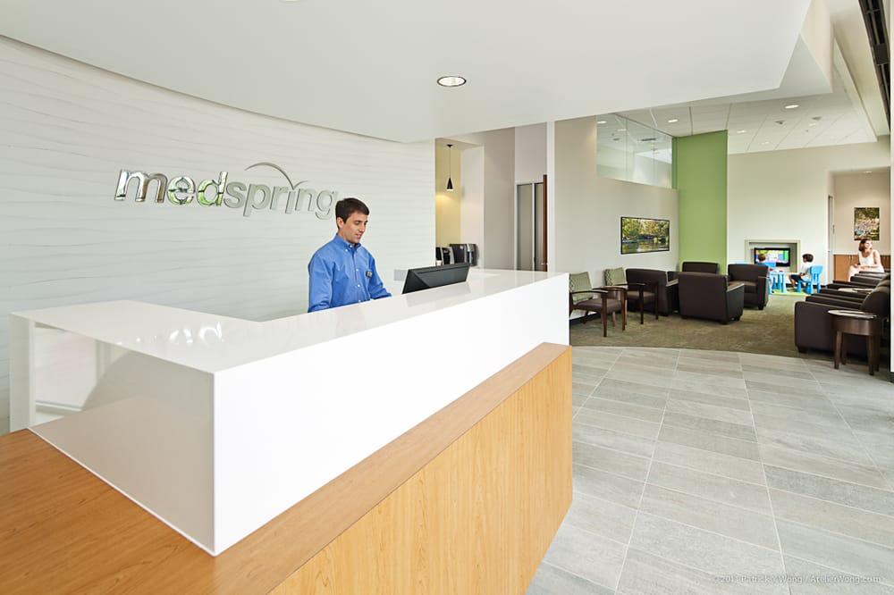 Photo of MedSpring Urgent Care in Austin, TX