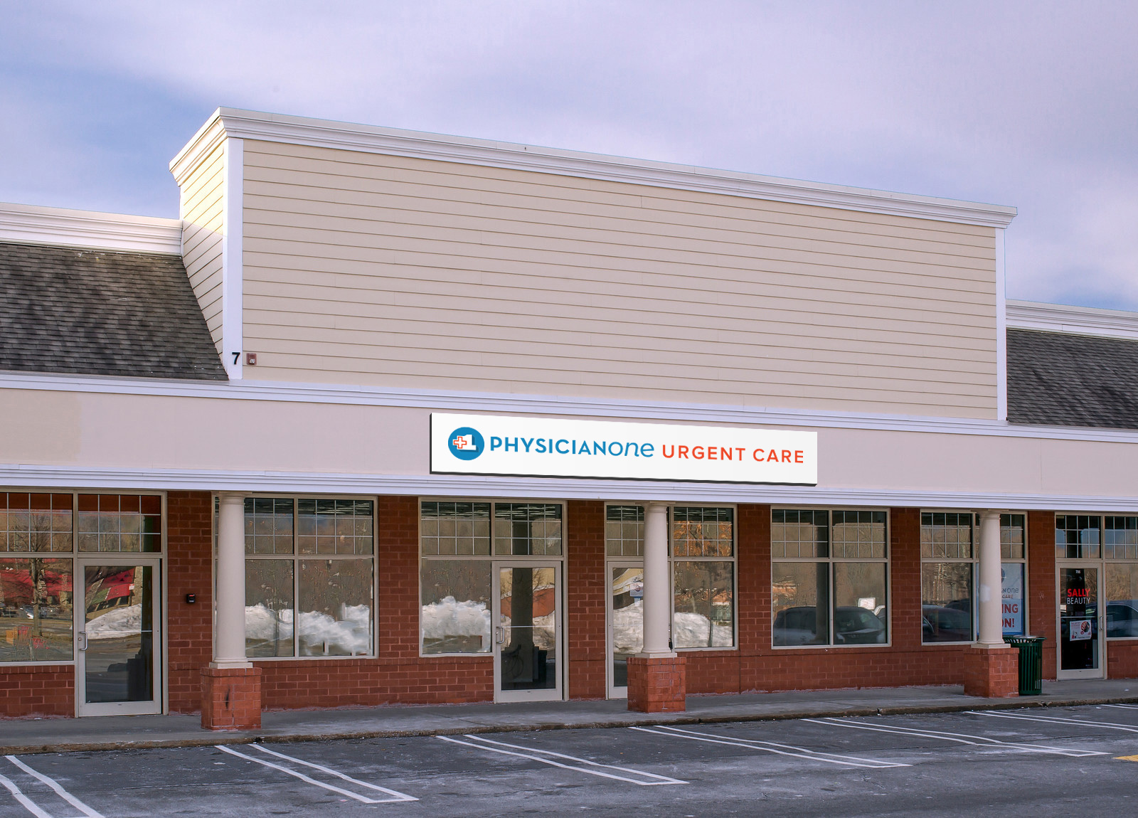 PhysicianOne Urgent Care - Somers - Urgent Care Solv in Baldwin Place, NY