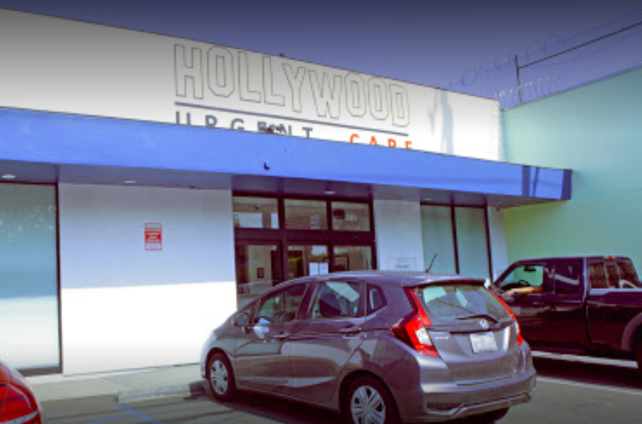 Photo for Hollywood Urgent Care , (Los Angeles, CA)