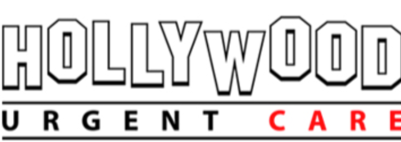 Hollywood Urgent Care Logo