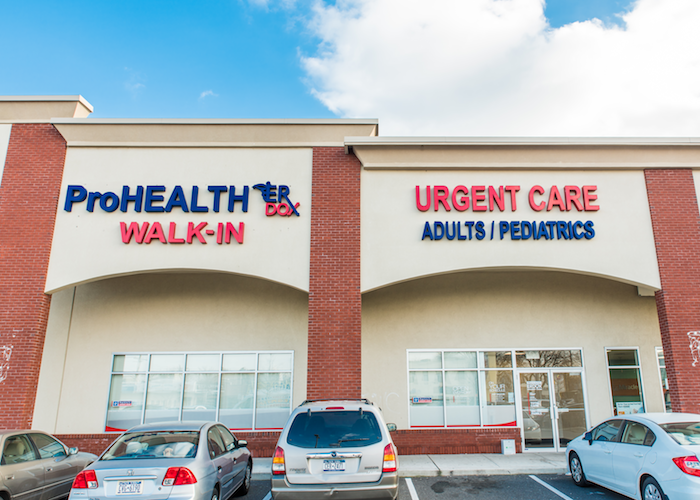 ProHEALTH ER-DOX Urgent Care - Marine Park - Urgent Care Solv in Brooklyn, NY