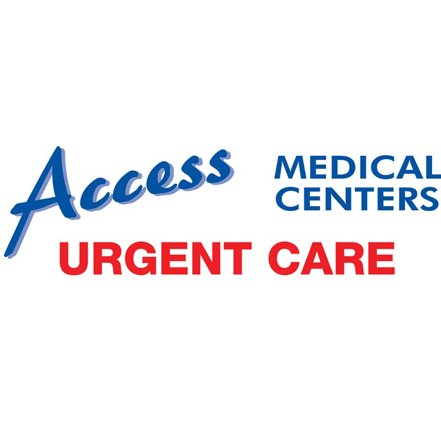 Access Medical Centers Logo