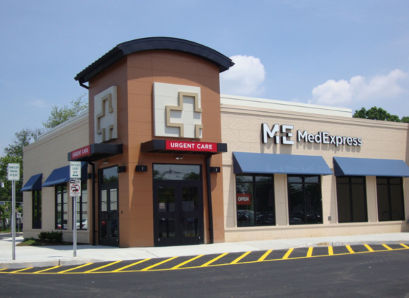 Riverside Urgent Care (Cherry Hill, NJ) - #0