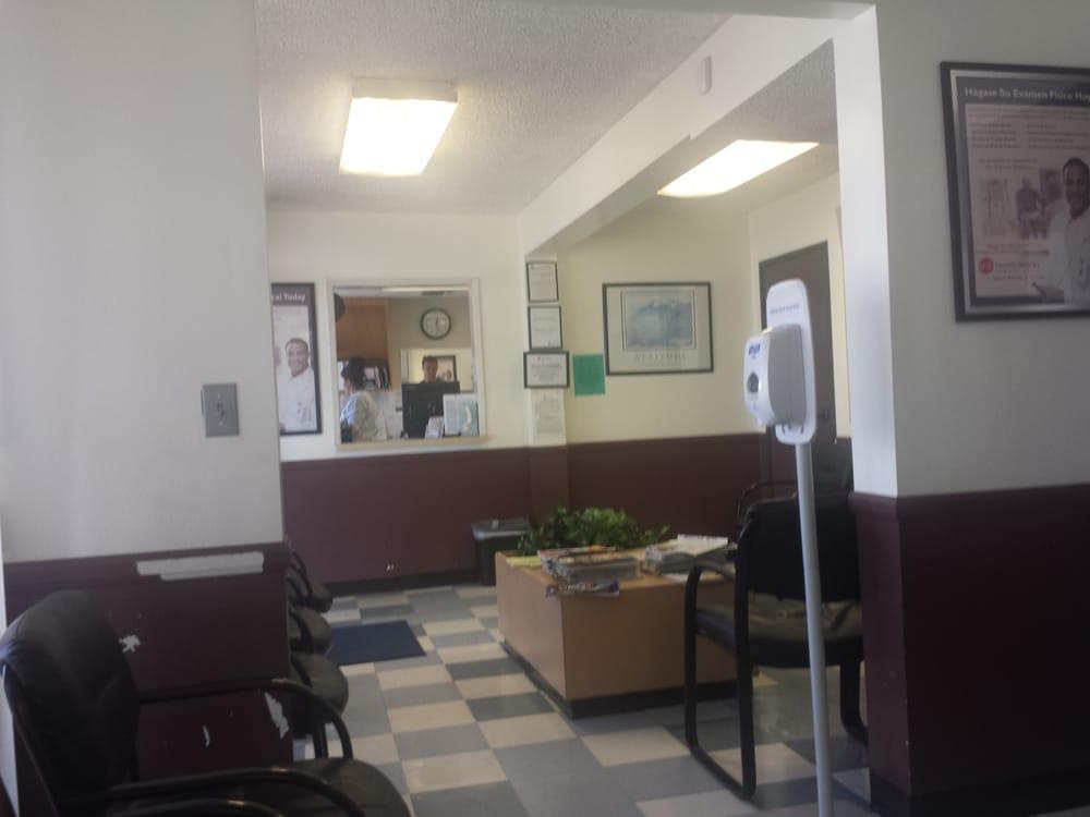 US Healthworks - Urgent Care Solv in Santa Ana, CA