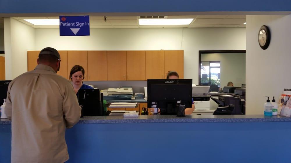 Concentra Urgent Care - Urgent Care Solv in Amarillo, TX