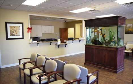 Twin Fountains Urgent Care - Victoria (Twin Fountains Dr) - Urgent Care Solv in Victoria, TX
