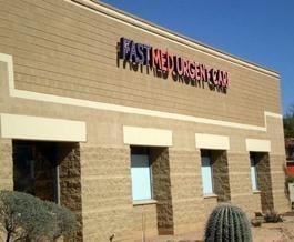 FastMed Urgent Care - Tanque Verde - Urgent Care Solv in Tucson, AZ