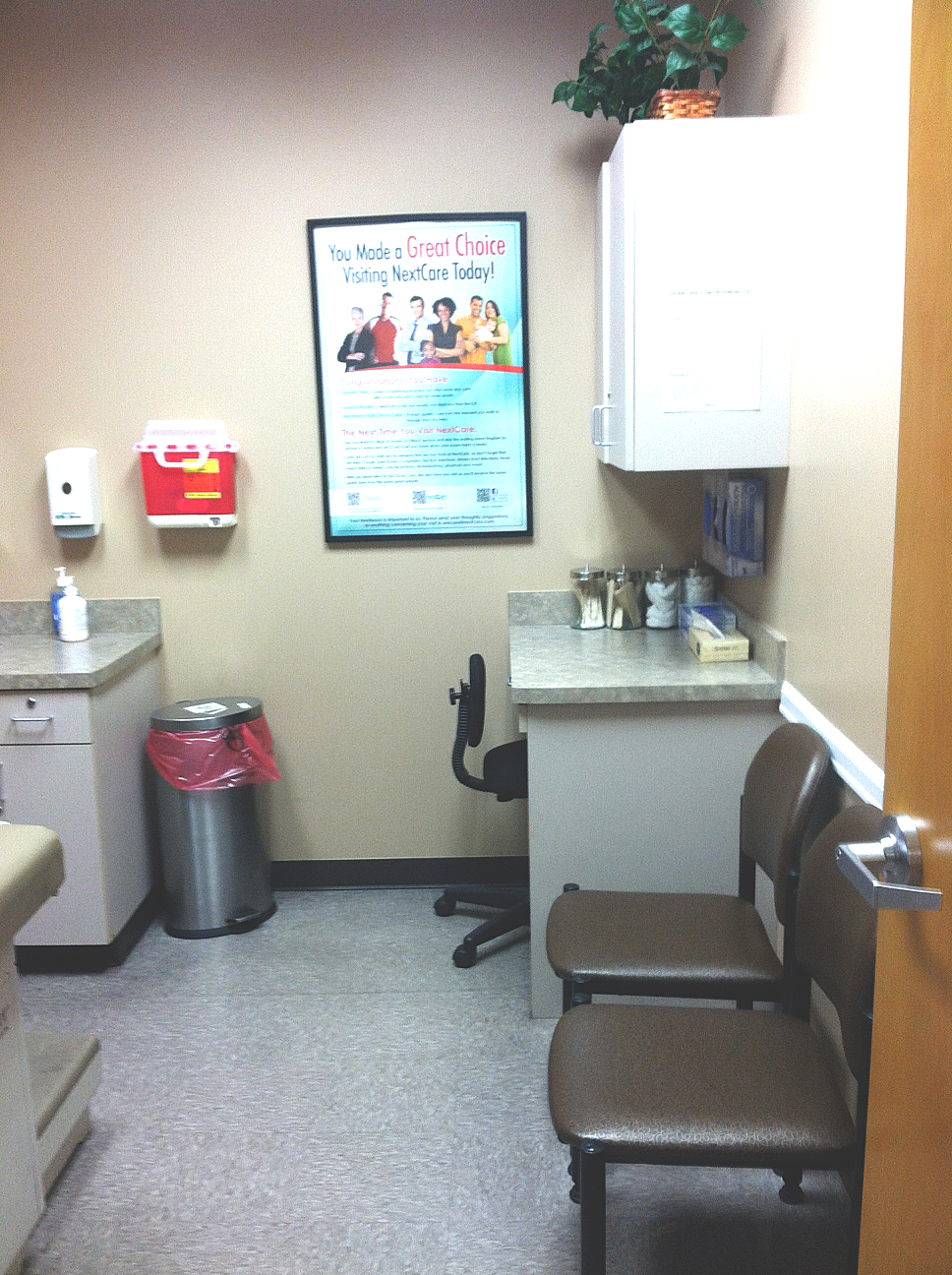 NextCare Urgent Care - Mesa (N Power Rd) - Urgent Care Solv in Mesa, AZ