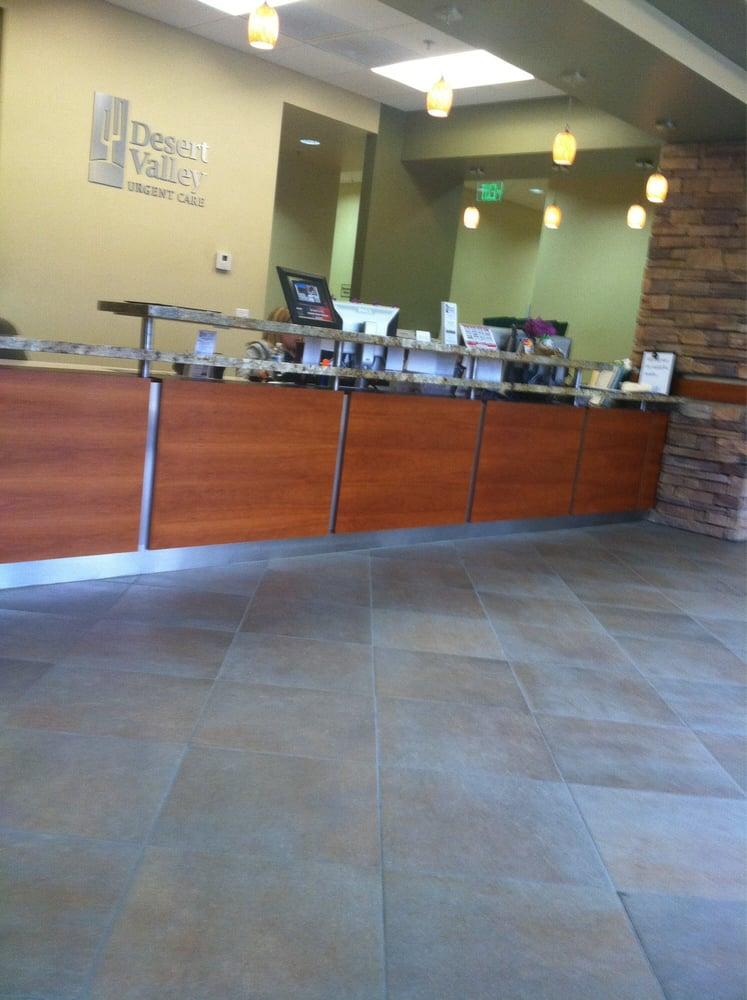 Photo for Desert Valley Urgent Care Pllc , (Chandler, AZ)