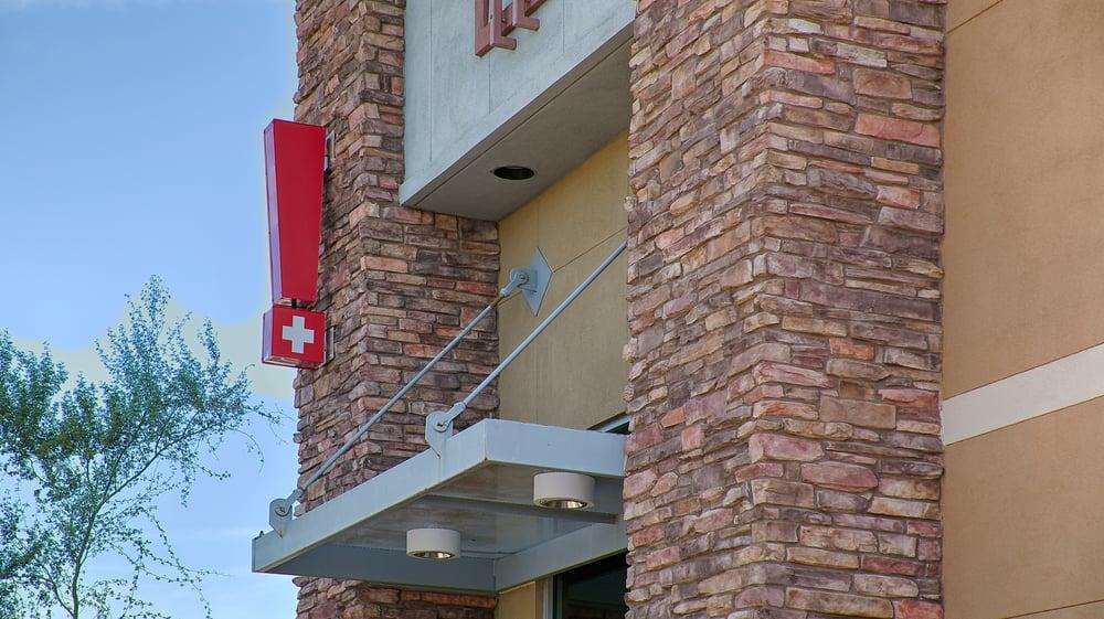 MedPost Urgent Care - Urgent Care Solv in Peoria, AZ