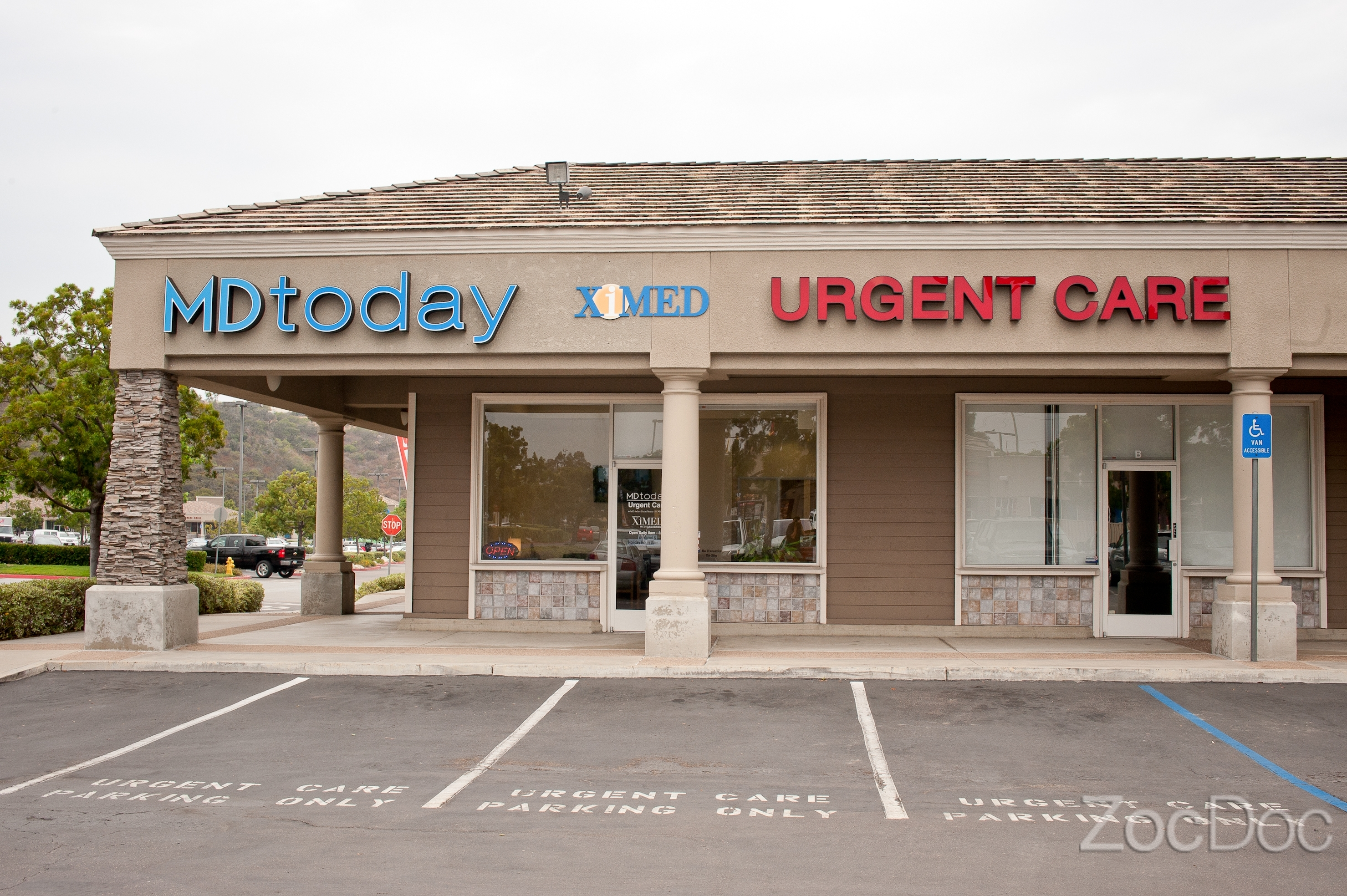 MD Today Urgent Care - Scripps Ranch - Urgent Care Solv in San Diego, CA