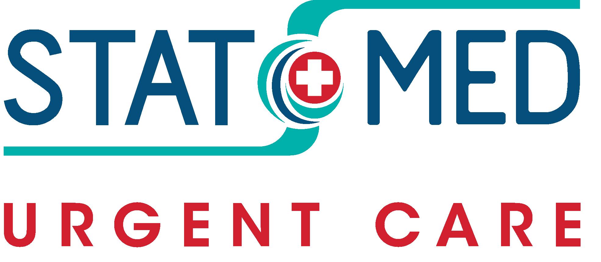 STAT MED Urgent Care - Dublin Logo