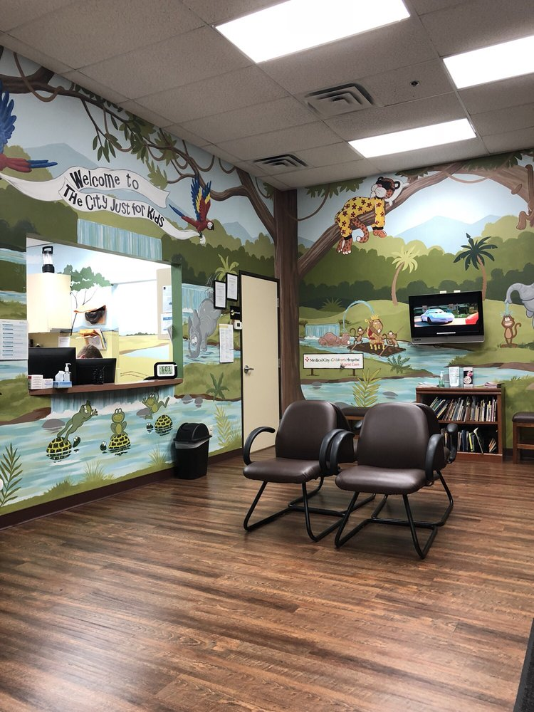 Photo for Medical City Children's Hospital Urgent Care , (Flower Mound, TX)