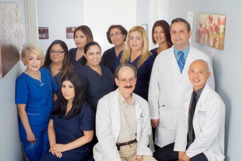 Verdugo Hills Urgent Medical Care - Urgent Care Solv in Glendale, CA