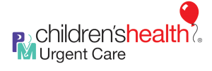 Children's Health PM Urgent Care - The Colony Logo