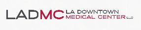 Los Angeles Downtown Medical Center - LADMC Logo