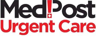MedPost Urgent Care - Garland Logo