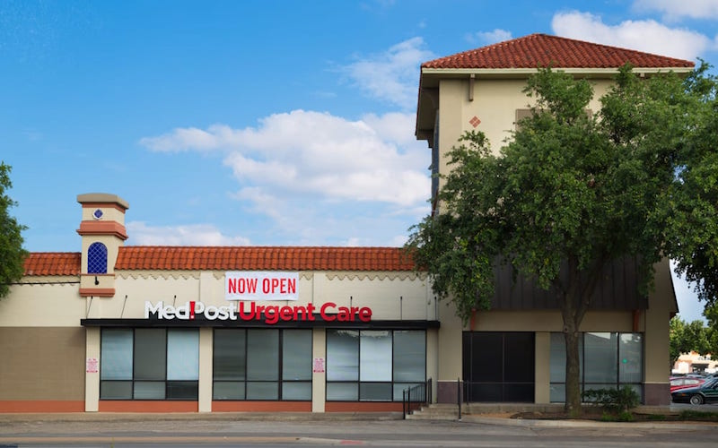 Photo for MedPost Urgent Care , Garland, (Dallas, TX)