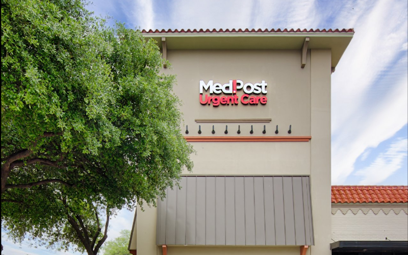 Photo of MedPost Urgent Care in Dallas, TX
