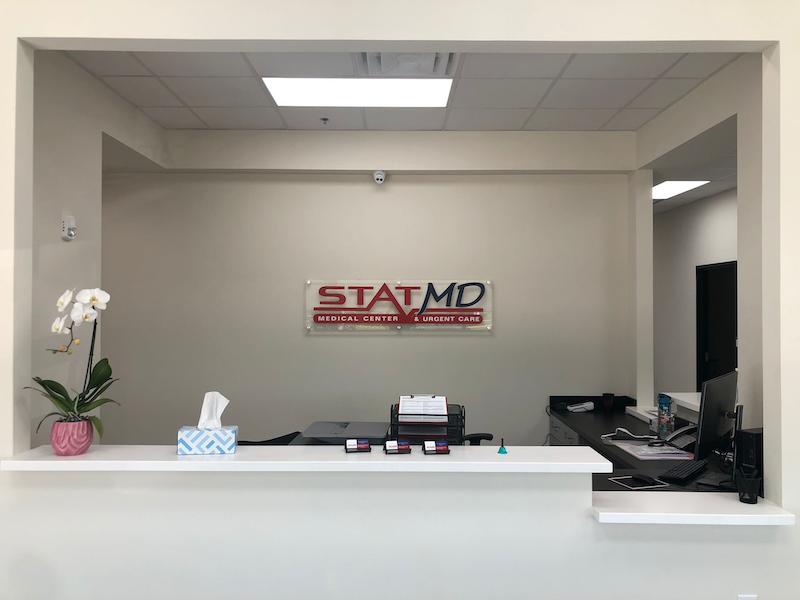 STAT MD Medical Center & Urgent Care - Urgent Care Solv in Little Elm, TX