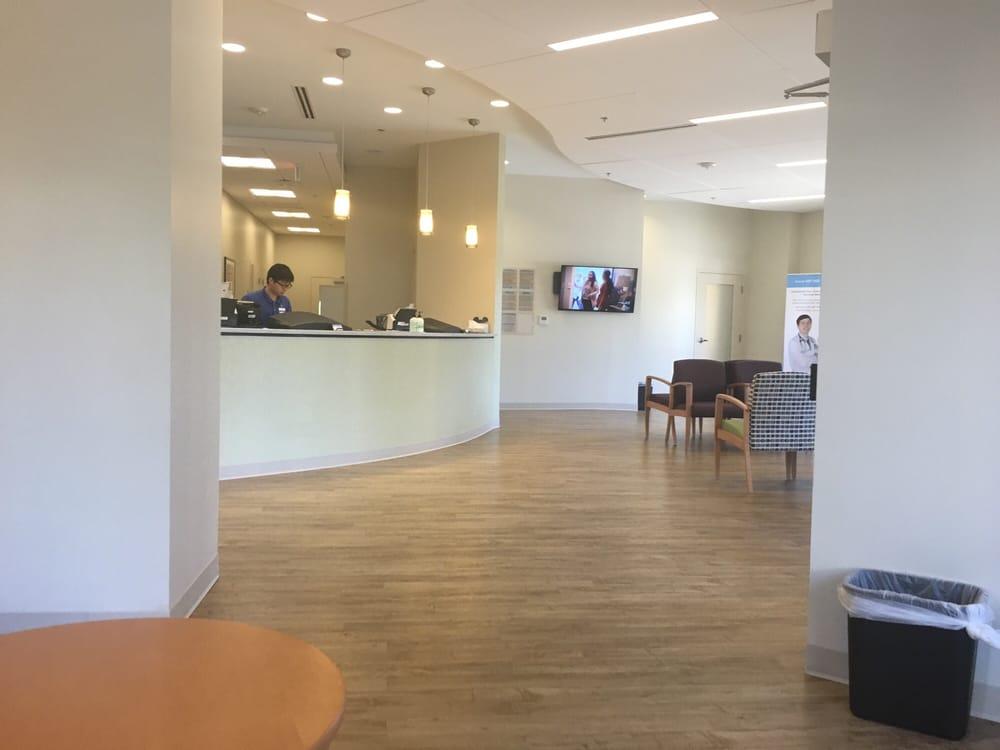 Inova Urgent Care - Dunn Loring (Vienna, VA) - #0