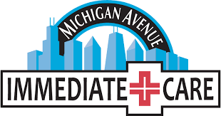 Michigan Avenue Immediate Care Logo
