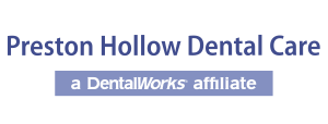 Preston Hollow Dental Care Logo