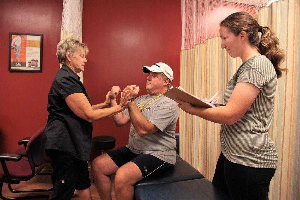 Hurtt Family Health Clinic - Urgent Care Solv in Tustin, CA