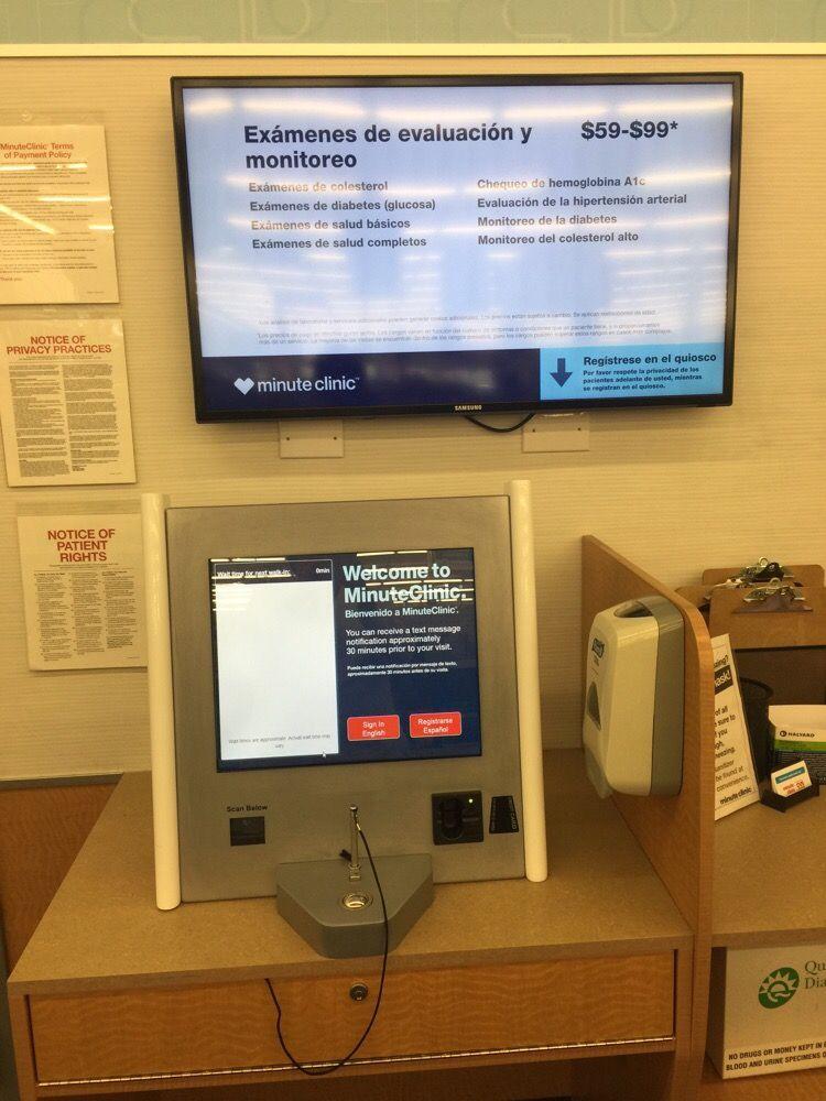 Photo for CVS MinuteClinic , (Eastvale, CA)