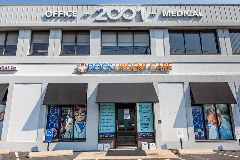 DOCS Urgent Care - Stamford - Urgent Care Solv in Stamford, CT