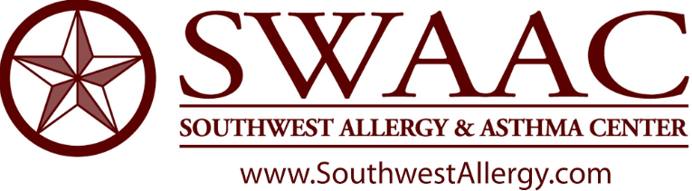 Southwest Allergy & Asthma Center Logo