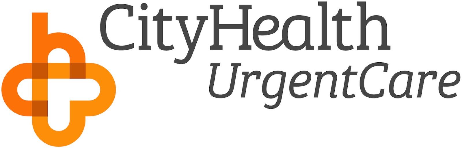 CityHealth Urgent Care - Oakland Logo