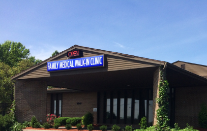 Family Medical Walk-in Clinic - Urgent Care Solv in Springfield, MO