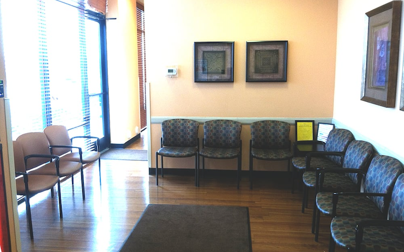 NextCare Urgent Care (Elizabeth City, NC)   #0