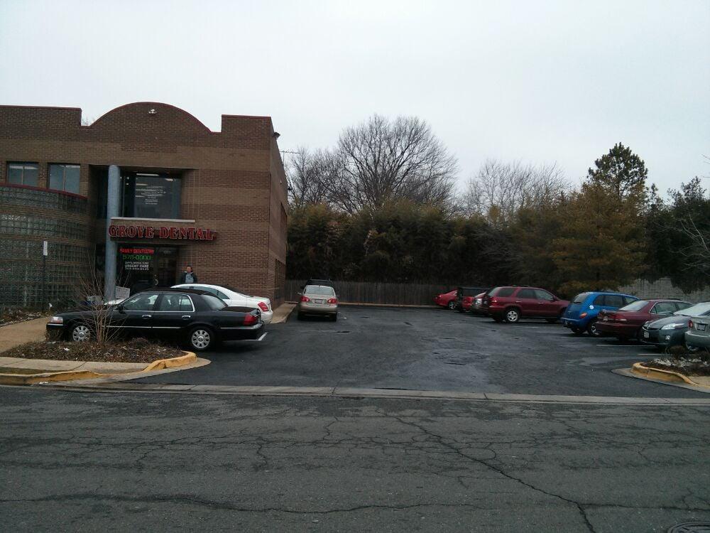 Falls Church Walk-in Clinic & Urgent Care - Urgent Care Solv in Falls Church, VA