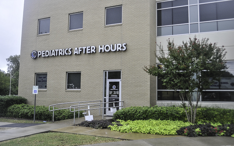 Pediatrics After Hours - Garland - Urgent Care Solv in Garland, TX