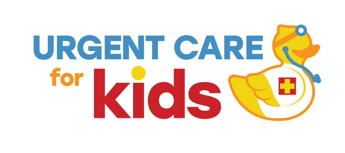 Urgent Care for Kids and Families - Garland Logo