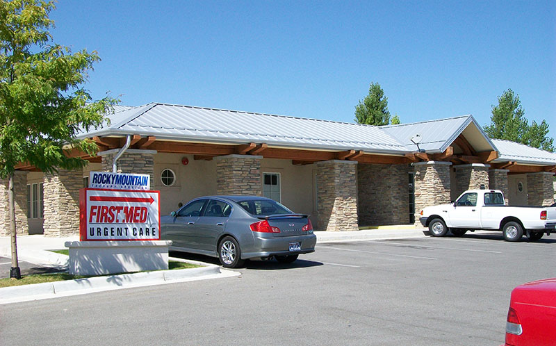 FirstMed Urgent Care - West Jordan - Urgent Care Solv in West Jordan, UT