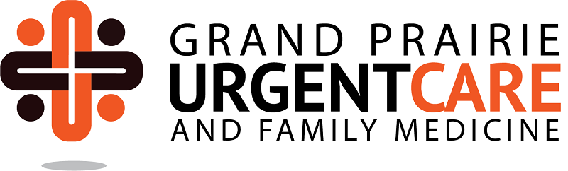 Grand Prairie Urgent Care and Family Medicine Logo