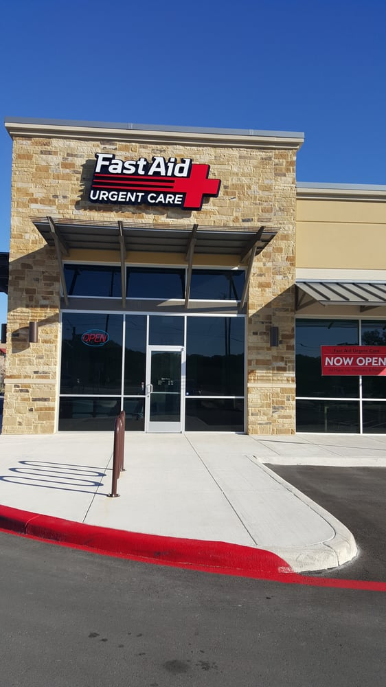 Photo for Fast Aid Urgent Care , (San Antonio, TX)