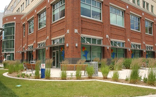 Children's Hospital Colorado Urgent Care - Uptown Denver - Urgent Care Solv in Denver, CO