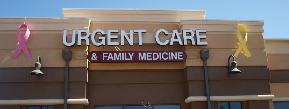 Founders Family Medicine And Urgent Care - Urgent Care Solv in Castle Rock, CO