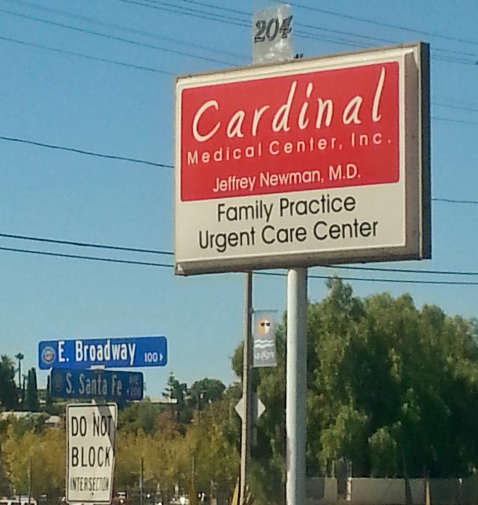 Cardinal Medical Center - Urgent Care Solv in Vista, CA
