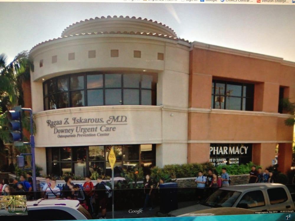 Downey Urgent Care (Downey, CA) - #0