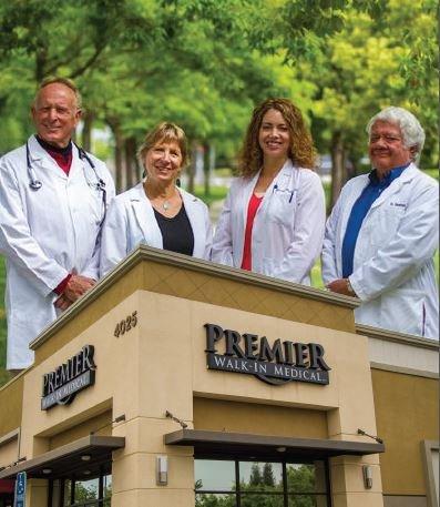 Premier Walk-in Medical - Urgent Care Solv in Visalia, CA