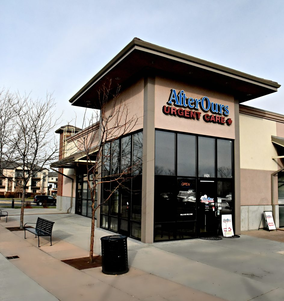 AfterOurs Urgent Care (Denver, CO) - #0