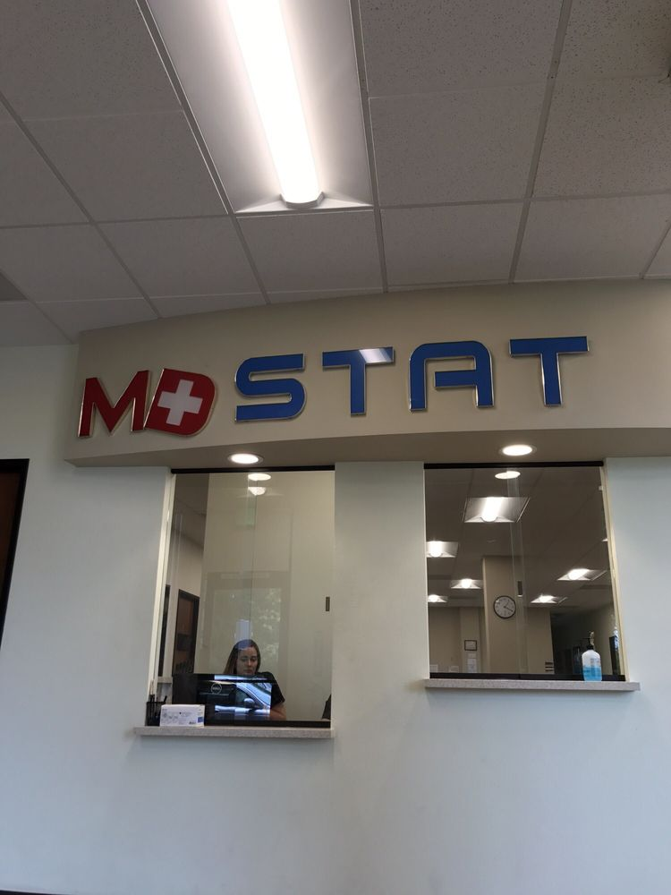 Photo for MDSTAT Urgent Care , (Sacramento, CA)