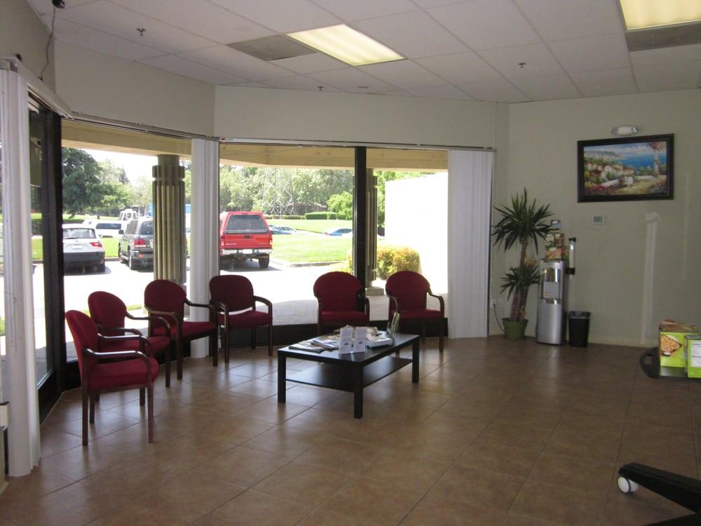 MDSTAT Urgent Care - Urgent Care Solv in Sacramento, CA