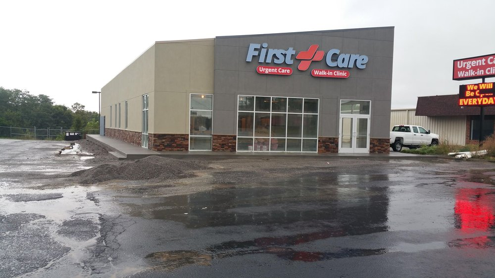 First Care Clinic - Danville - Urgent Care Solv in Danville, KY