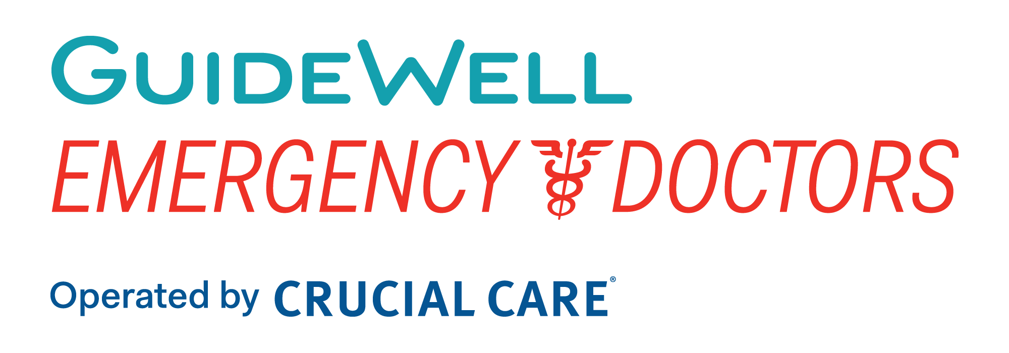 Guidewell Emergency Doctors - West Tampa Logo
